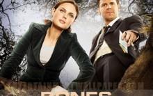 Bones – Seriado de Investigação Criminal e Ciencia, Assistir On line