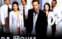Dr House – Série para Amantes da Medicina e Ciência, Temporadas Online