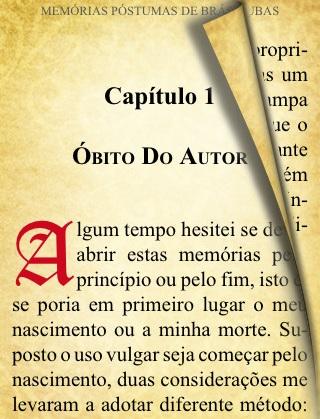Memórias Póstumas De Brás Cubas Machado De Assis Resumo Análise