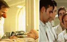 Médicos do Cinema – Personagens de Filmes que inspiram Profissionais
