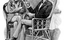 Sherlock Holmes – Investigação Policial e Conhecimentos de Medicina