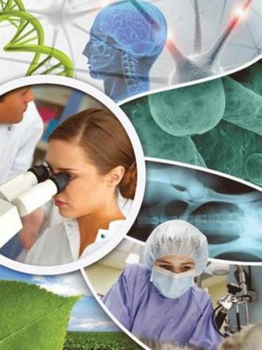 Cursos Área de Biológicas – Atuação na Saúde, Tecnologia, Meio Ambiente