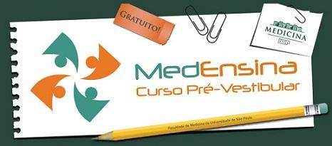 MedEnsina – Cursinho Gratuito da Faculdade de Medicina USP, Informações