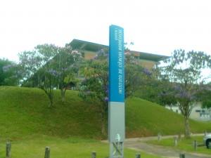 ICB - instituto de Ciências Biomedicas (Cidade Universitária Sao Paulo)