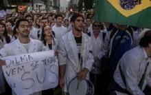 Curso de Medicina de 8 anos e Trabalho Compulsório – Mais Médicos?