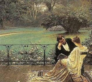 Frases e Trechos de Werther - Romantismo