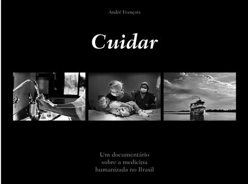 Fotografias sobre o Cuidado e as Relações na Medicina Humanizada
