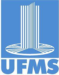 Logo da UFMS - Federal de Mato Grosso do Sul