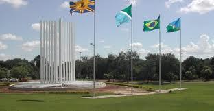 Campus UFMS - Campo Grande