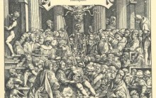 Primeiros Estudos de Anatomia – Andreas Vesalius