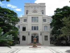 Faculdade de Medicina USP