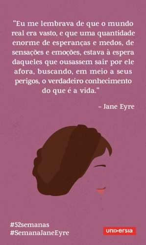 Jane Eyre Charlotte Bronte Resenha E Frases Marcantes Do Livro