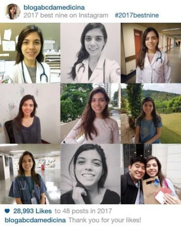 Diário de Estudante de Medicina: Terminei o 5º ano da Faculdade!!